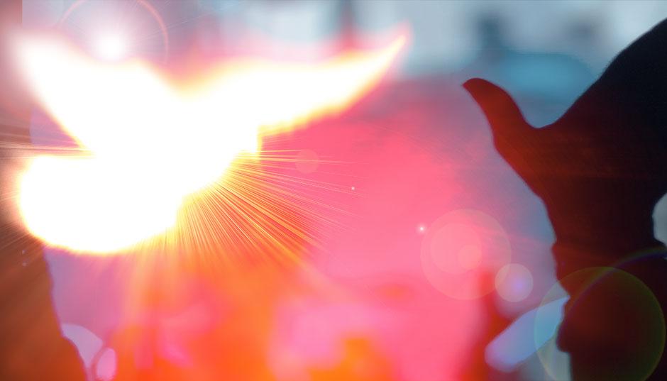 tongues of fire disciples torah portions