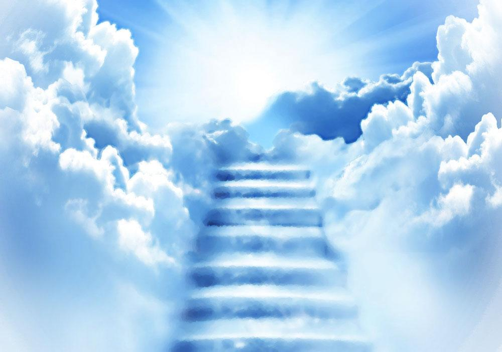 Stairway to Heaven | Portions Library | Torah Portions